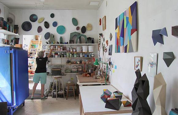 Atelier Danielle Lescot